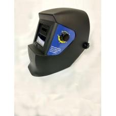 Máscara de solda com escurecimento automático modelo GW 913S com regulagem de 9 a 13