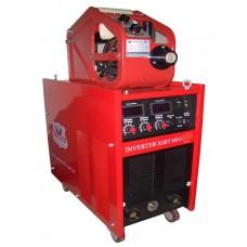 Máquina de solda MIG 500 380