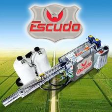 Equipamento atomizador e pulverizador de pesticidas ATM – 130 Refrigerado ESCUDO ****************INDISPONÍVEL AVISE-ME QUANDO CHEGAR*****************