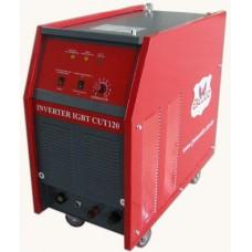 Máquina de corte plasma Cut 120