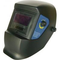 Máscara de solda com escurecimento automático modelo GW 913 com regulagem de 9 a 13