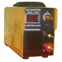 Máquina de solda para eletrodo revestido modelo Master 200