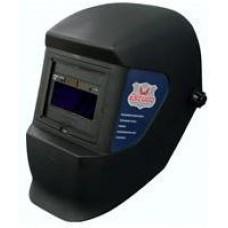 Máscara de solda com Escurecimento Automático modelo GW 312 tonalidade fixa